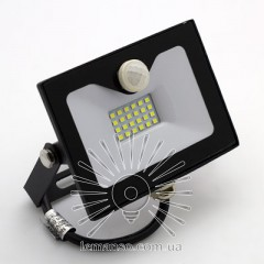Прожектор LED 30w 6500K 1800LM LEMANSO со встроенным датчиком / LMPS36