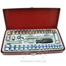 Набор инструментов LEMANSO LTL10102