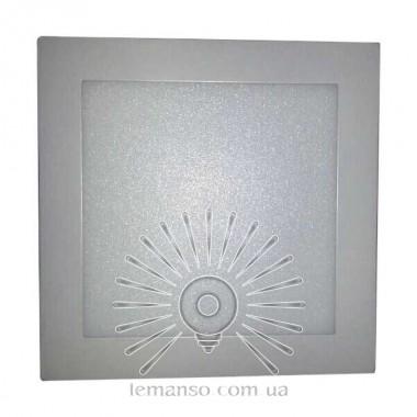 Накладная квадратная LED панель Lemanso 18W 1400LM 6400K / LM426 описание, отзывы, характеристики