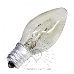 Лампочки для ночников C7 E12 10W (продается в коробке 50 штук) гарант, 14 дней