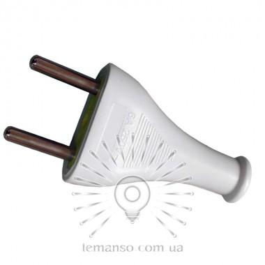 Вилка прямая Lemanso белая / LMA052 описание, отзывы, характеристики