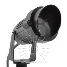 Светильник LED садовый Lemanso 3LED RGB 3W 270LM 85-265V IP65 / LM15 без пульта