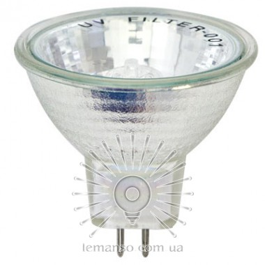 Лампа Lemanso JCDR 50W 220V описание, отзывы, характеристики
