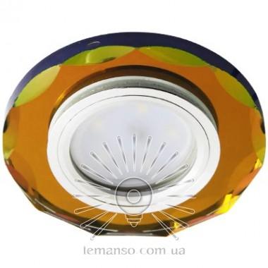 Спот Lemanso ST153 чайный-хром GU5.3 описание, отзывы, характеристики