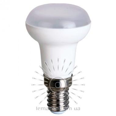 Лампа Lemanso LED R50 7W 480LM 6500K 220-240V/ LM354 описание, отзывы, характеристики