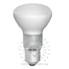 Лампа Lemanso R-63 75W матовая