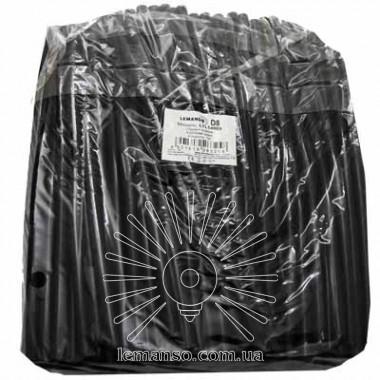 Стержни клеевые 1кг пачка (цена за пачку) Lemanso 8x200мм черные LTL14009 описание, отзывы, характеристики
