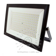 Floodlight LED 200W 6500K IP65 11200LM LEMANSO
