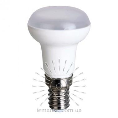 Лампа Lemanso св-ая R50 7W 560LM 4500K 170-265V E14/ LM3091 описание, отзывы, характеристики
