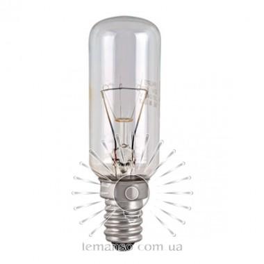 Лампа Lemanso T25L 40W E14 220-240V прозрачная, для вытяжки описание, отзывы, характеристики