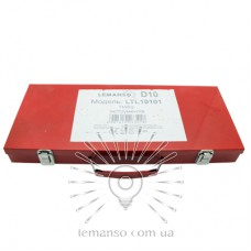 Набір інструментів LEMANSO LTL10110