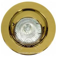 Спот Lemanso DL3206 MR16 золото