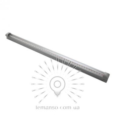 Светильник Lemanso T8 9W 100-265V 600*36*33мм IP20 SMD2835 для растений/ LM3808 описание, отзывы, характеристики
