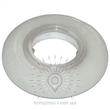 Спот Lemanso ST230 белый MR16 + подсветка 3W 6500K с драйвером описание, отзывы, характеристики