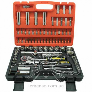 Набор инструментов LEMANSO LTL10103 описание, отзывы, характеристики