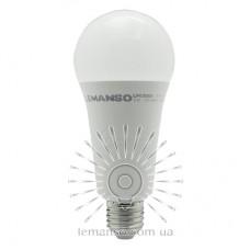 Лампа Lemanso світлодіодна 25W A70 E27 2500LM 6500K 175-265V / LM3068