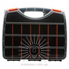 Органайзер 380*310*70мм LEMANSO LTL13028 пластик