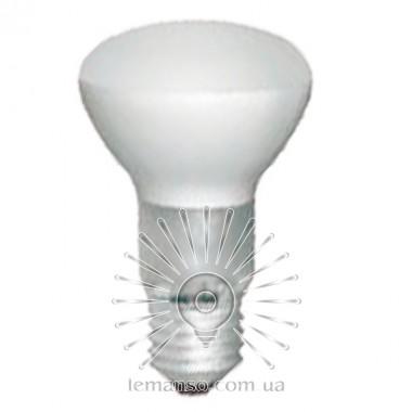 Лампа Lemanso R-63 60W матовая описание, отзывы, характеристики