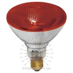Лампа инфракрасная Lemanso 175W E27 230V / LM202