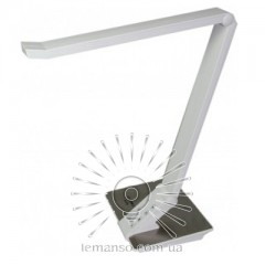 Настольная лампа Lemanso 10W 28LED 12V 420LM 4 темп белая/ LMN089