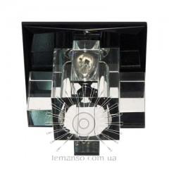 Спот Lemanso DL1525 черный / ST525