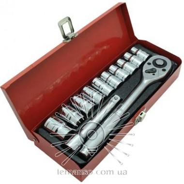Набор инструментов LEMANSO LTL10098 описание, отзывы, характеристики