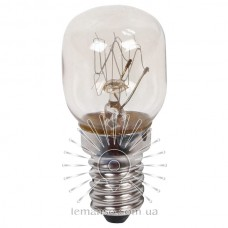 Light bulb Lemanso T22 25W E14 220-240V 300 clear, for microwave