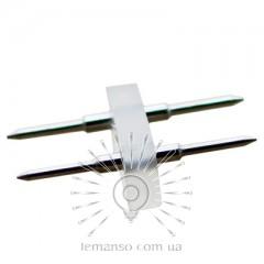 Соединитель Lemanso LD114 для LED ленты 60*3528 220V
