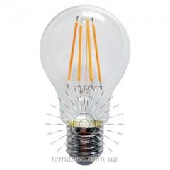 Лампа Lemanso св-ая 10W A60 E27 COB 1200LM 4500K 220V / LM3087