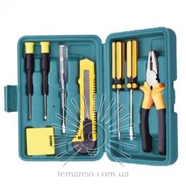 Набор инструментов LEMANSO LTL10083 описание, отзывы, характеристики