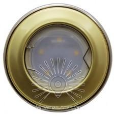 Спот Lemanso LMS004 золото-титан MR-16 50W
