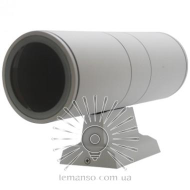 Подсветка для стены Lemanso 2*E27 - G45/A60 макс.15Вт (только LED) IP65 белая, 1м кабеля/ LM1106 описание, отзывы, характеристики