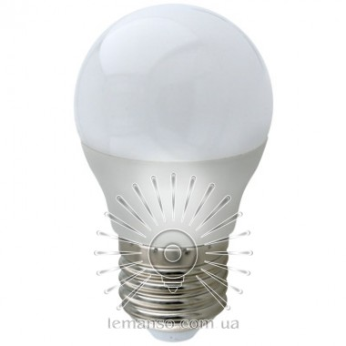 Лампа Lemanso св-ая 8W G45 E27 800LM 6500K 175-265V / LM799 описание, отзывы, характеристики