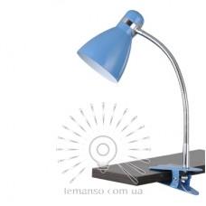 Н/лампа Lemanso 60W E27 LMN103 синяя