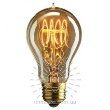 Лампа Эдисона Lemanso 40W E27 220-240V 2700K / LM720
