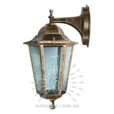 Светильник Lemanso PL6102 античное золото 60W