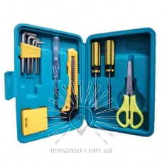 Набор инструментов LEMANSO LTL10086