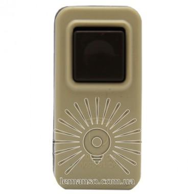 Кнопка звонка Lemanso / LMA331 описание, отзывы, характеристики