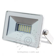 Floodlight LED 20w 6500K IP65 1360LM LEMANSO white / LMP33-20 (without packaging)