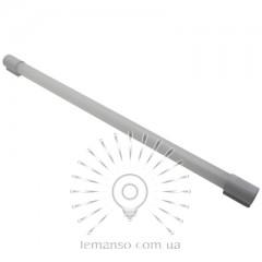 Лампа Lemanso LED T8 9W 900LM 165-265V 6500K 600мм IP20 +15cм сетевой шнур +крепеж к стене/ LM3809