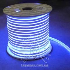Неон LEMANSO 240град. 120LED 8W/м IP65 синий 2835SMD 220V 3120LM / LM859
