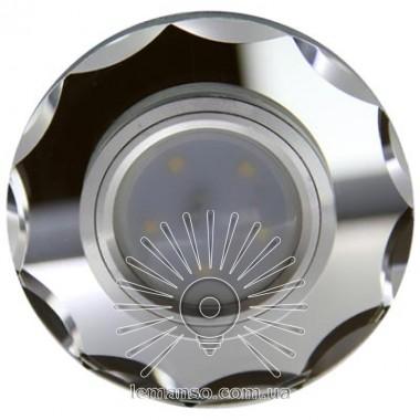 Спот Lemanso ST153 прозрачный-хром GU5.3 описание, отзывы, характеристики