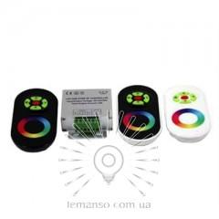 Контроллер LEMANSO для LED ленты на три каналы 12V 50-100м. / LM808