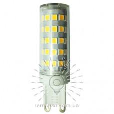 Лампа Lemanso св-ая G9 8W 750LM 6500K 230V / LM772