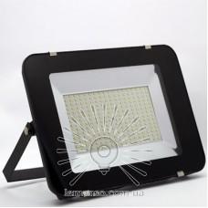 Прожектор LED 200w 6500K IP65 16000LM LEMANSO чёрный/ LMP9-203