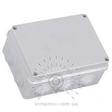Расп. коробки LEMANSO 400*350*120 квадрат / LMA214 с резиновыми заглуш