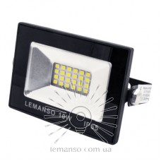 Прожектор LED 10w 6500K IP65 600LM LEMANSO