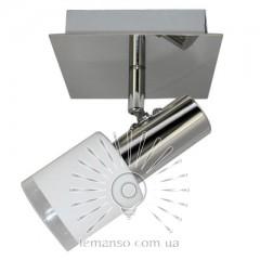 Спот Lemanso ST195-1 одинарный E14 хром