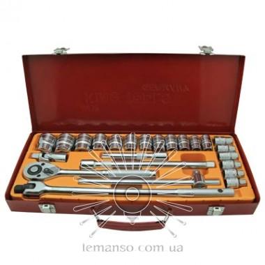 Набор инструментов LEMANSO LTL10101 описание, отзывы, характеристики