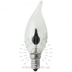Лампа Lemanso C35B 10W E14 мерцающая